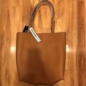 Brand New! WITH TAGS! Reversible Tote